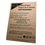 baking paper newton packing