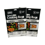 Qbag cooking - newton packing